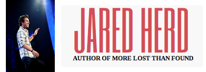 Jared Herd
